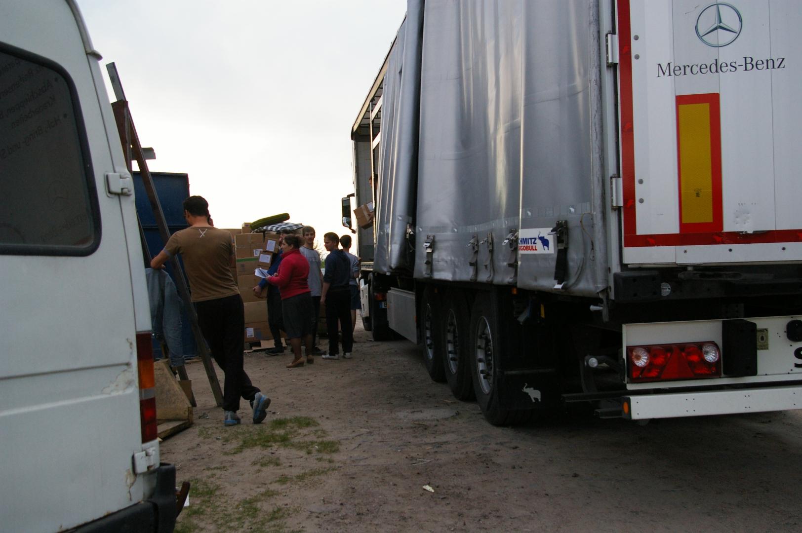Help for Belarus 3 (112)